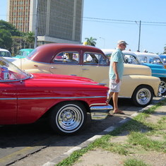 Pic from Cuba by greeneyes630