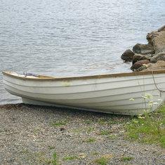 Row3 boat