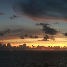 Beautifull Sunrise