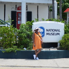 George Town, Grand Cayman - Museum