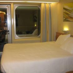 Cabin 8272