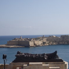Fort St. Elmo - Valletta