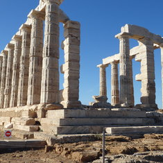Piraeus (Athens), Greece - Cape Sounion