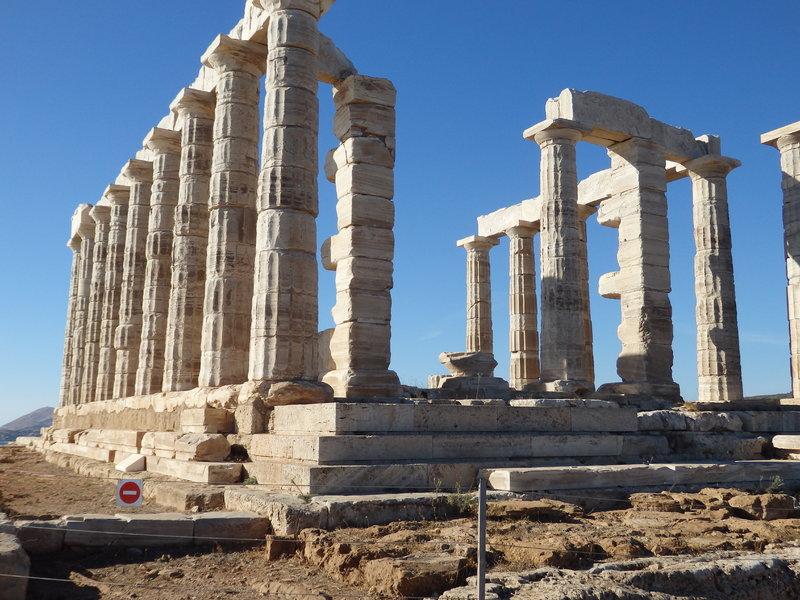 Piraeus (Athens), Greece - Cape Sounion