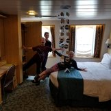 Liberty of the Seas Professional Photo