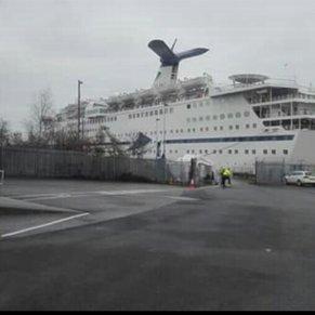 MV Magellan