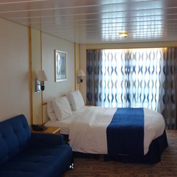 Superior Balcony Stateroom on Navigator of the Seas