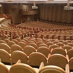Arena Theatre on Ventura