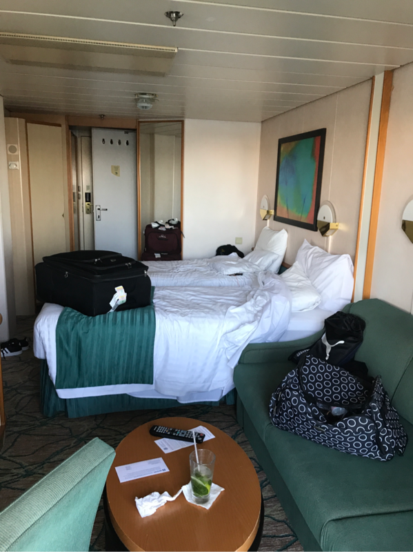 Vision of the Seas cabin 7120