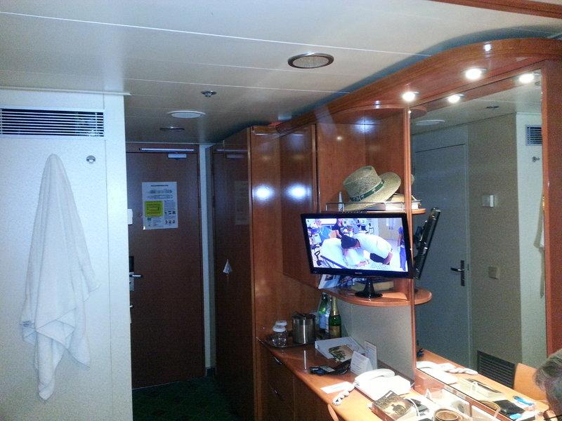 Norwegian Sun cabin 6311