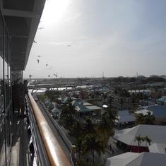 Port Canaveral, Florida - Port Canaveral