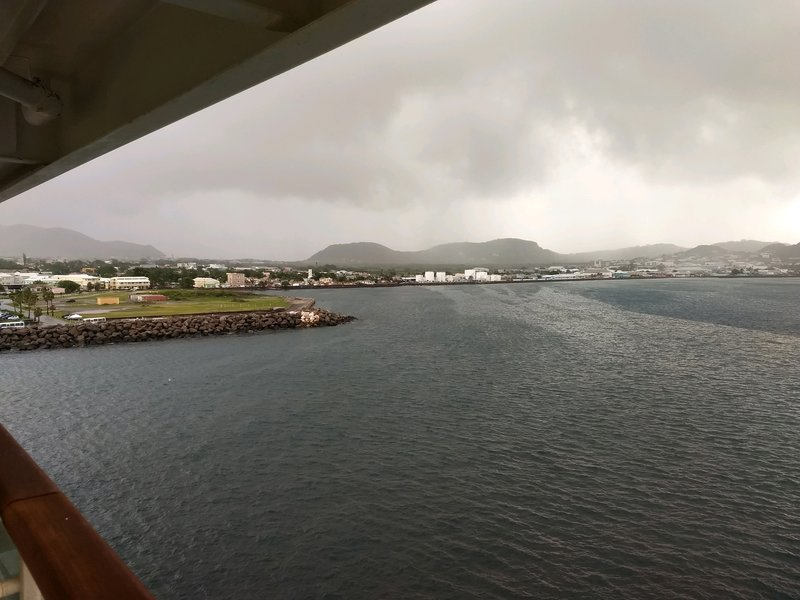 Norwegian Dawn cabin 10078