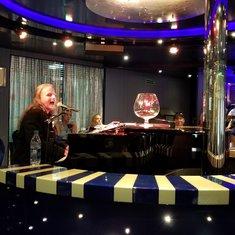 Keith at Piano Bar 88