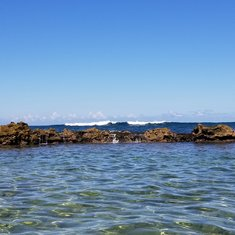 Playa Pena Beach
