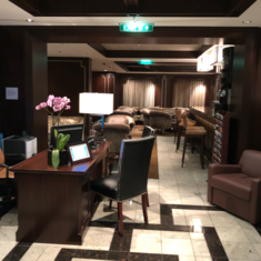Michael''s Club on Celebrity Silhouette