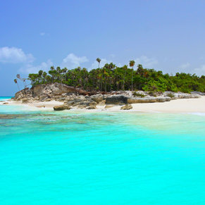 Antigua Best Beachs by far