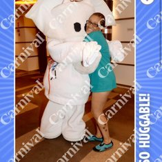Photo Gallery on Carnival Vista