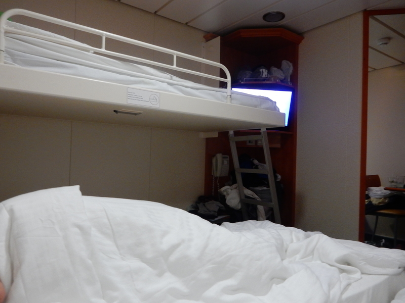 Norwegian Star Cabins And Staterooms
