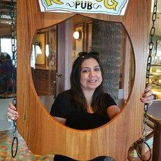 Redfrog Rum Pub on Carnival Valor