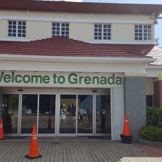 welcome to Grenanda!