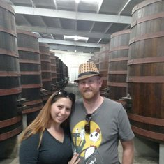 Ensenada, Mexico - Wine Touring