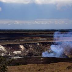 Hilo, Hawaii - Volcano on Big Island