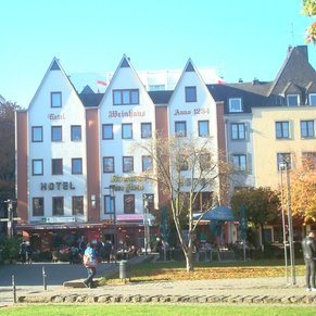 Historic hotel from1234