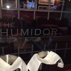 The Humidor