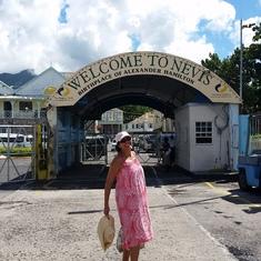 Basseterre, St. Kitts - Nevis!