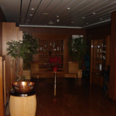 Hair And Beauty Salon on Norwegian Sun