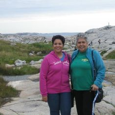 Peggy's Cove 9/3/13