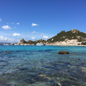 Arcipelgo di La Maddalena National Park