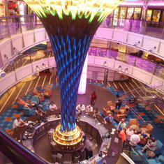 Atrium Dreamscape