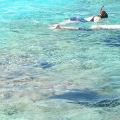 Philipsburg, St. Maarten - snorkeling excursion