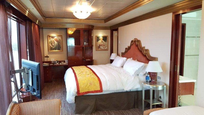 3 Bedroom Cabin Floor Plans