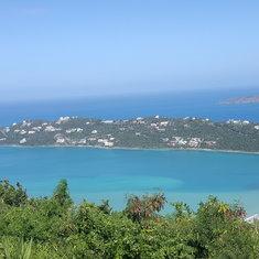 Megan's Bay