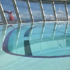 Whirlpool on Harmony of the Seas