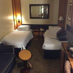 Beds Split