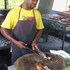 Montego Bay Pork Pit