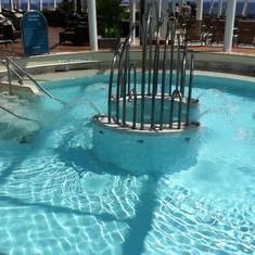 Solarium Pool