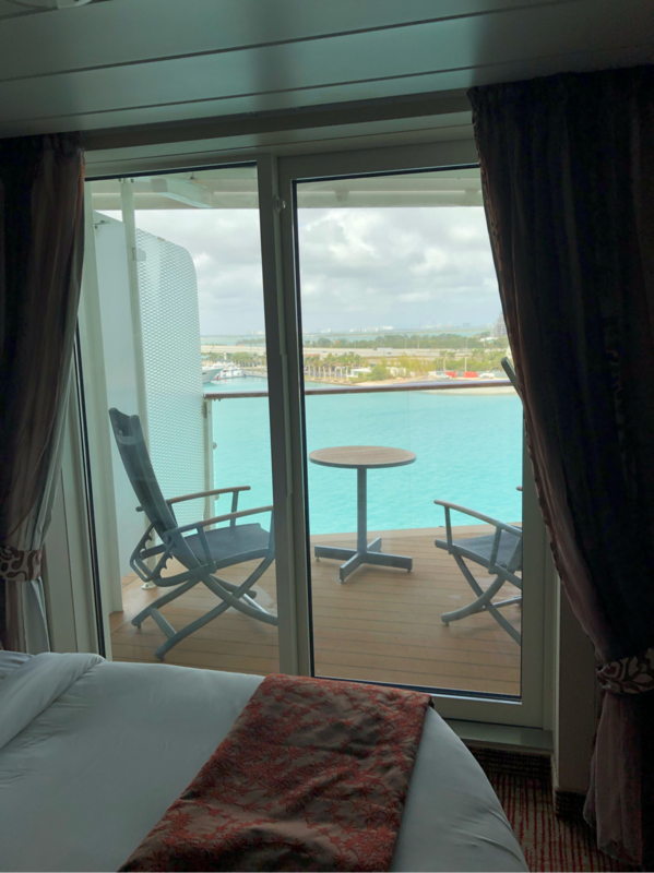 Reviews for Celebrity Equinox Cabin 7219