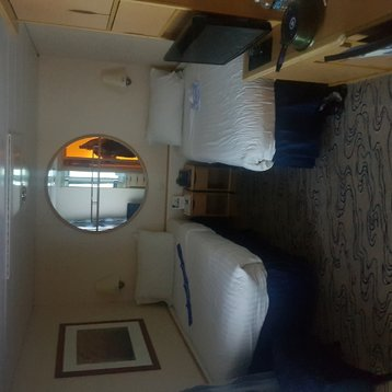 Interior Stateroom on Explorer of the Seas