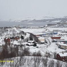 Pic from Scandinavia by cuhullainn