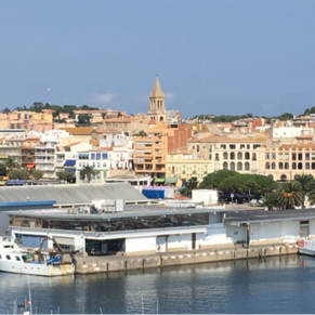 Port of Palamos