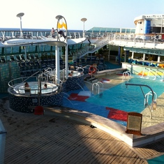 Radiance of the Seas