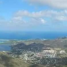 Philipsburg, St. Maarten - 67b7dbc70a674a292f01db43750e6a19