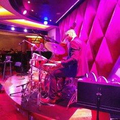 Jazz on 4 on Oasis of the Seas