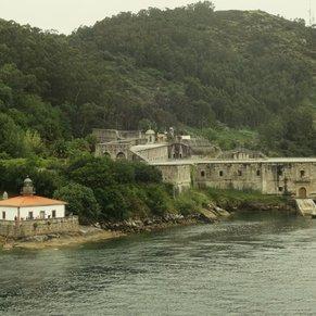 El Ferrol Fort