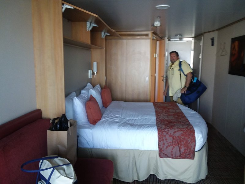 Deluxe Veranda Stateroom Cabin Category 1c Celebrity