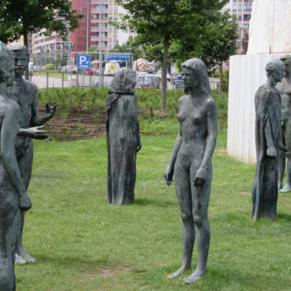Nudistas Santander